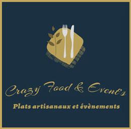 Crazy Food & Event's - Organisation d'événements et traiteur